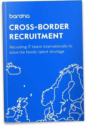 A COMPLETE GUIDE TO CROSS-BORDER RECRUITMENT